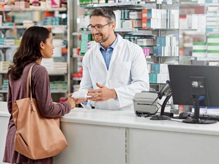 7 Cara Membeli Obat di Toko Obat