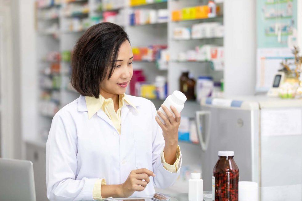 Memilih Produk Obat-Obatan Terbaik
